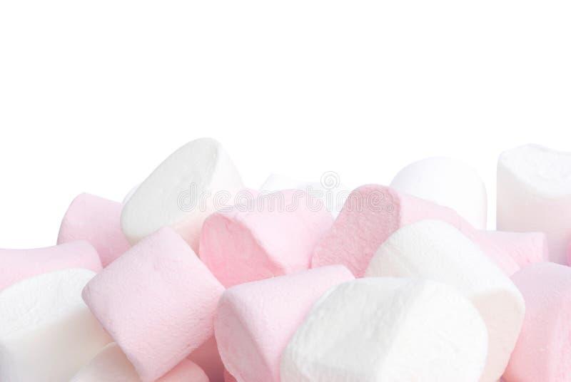 конфеты пушистые стоковые изображения rf