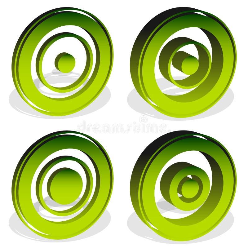 Download Концентрические круги, яблочко, перекрестие, перекрещение, метка I цели Иллюстрация вектора - иллюстрации насчитывающей метка, иконы: 81811852