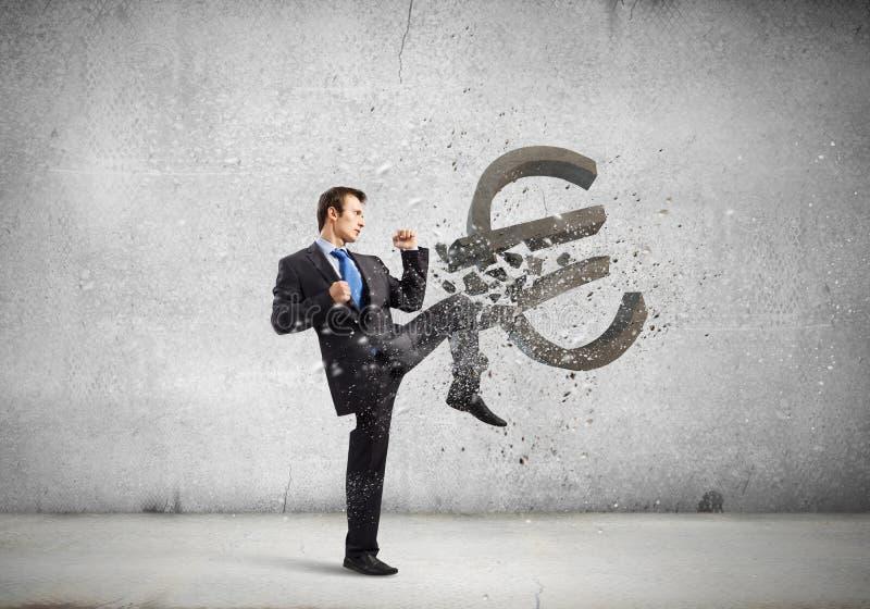 Download Концепция валюты стоковое изображение. изображение насчитывающей экономия - 41650027