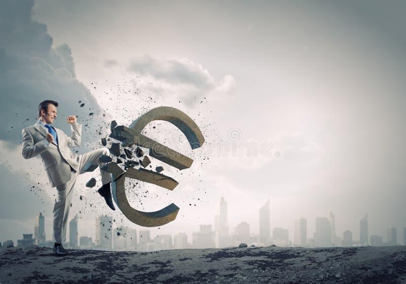 Download Концепция валюты стоковое изображение. изображение насчитывающей финансы - 41650803