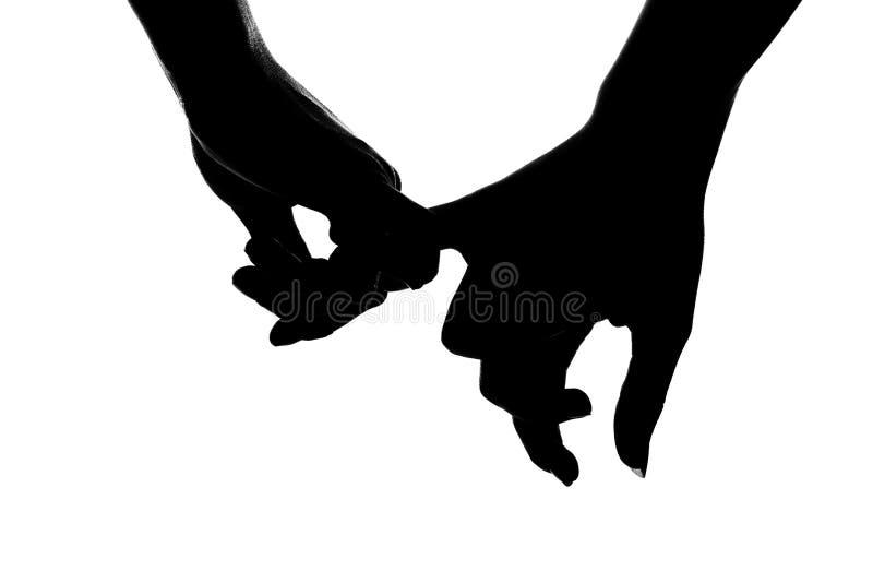 Концепция влюбленности и отношений стоковые фотографии rf