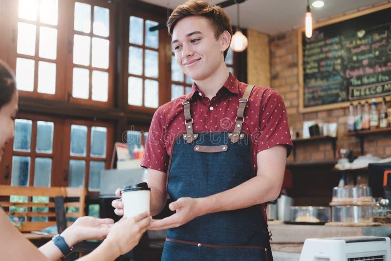 Концепция дела мелкого бизнеса и предпринимателя стоковые изображения rf