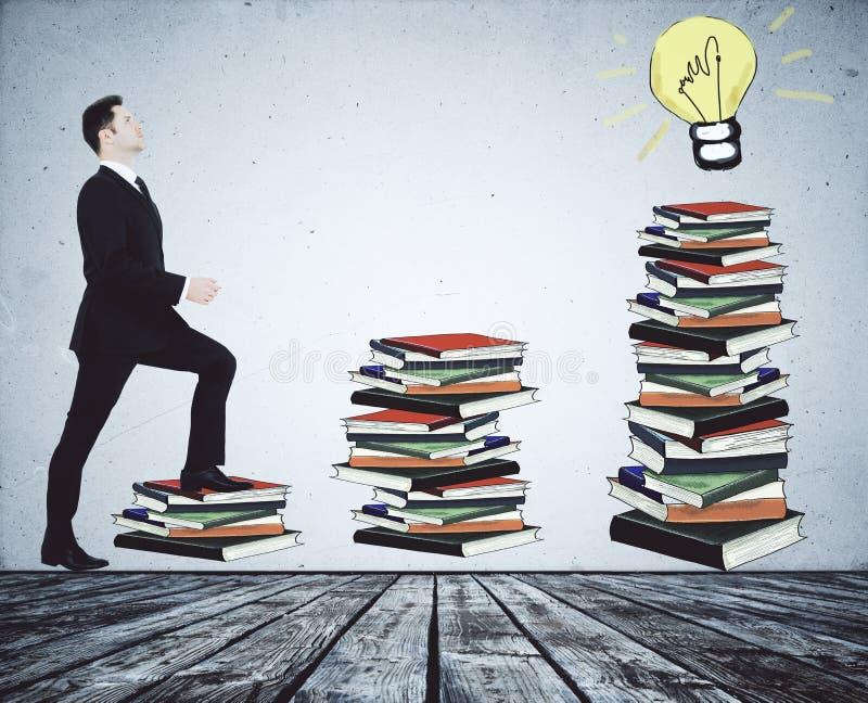 концепция образования и идеи стоковые фото