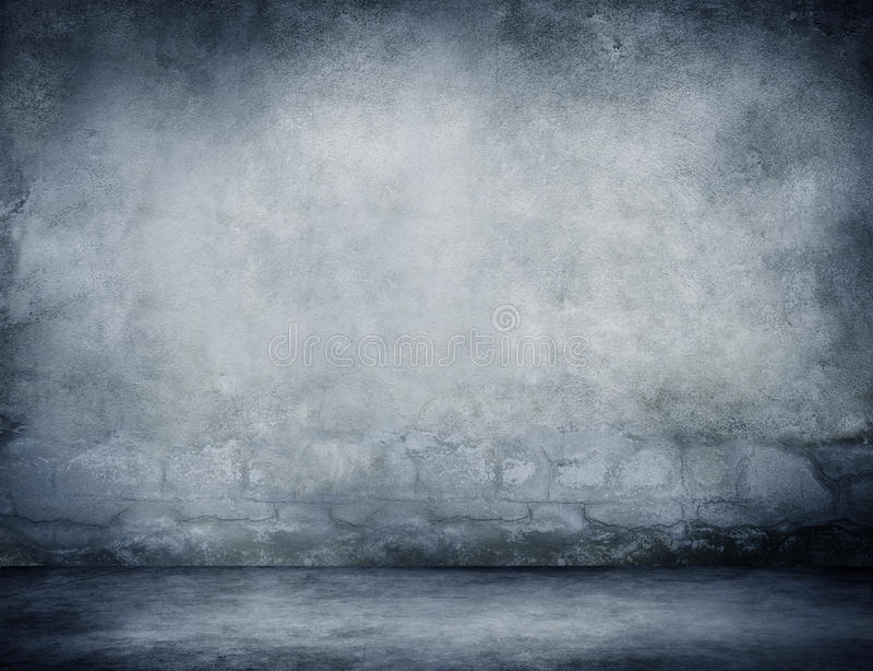 Концепция стены текстуры предпосылки Grunge конкретная материальная стоковое фото