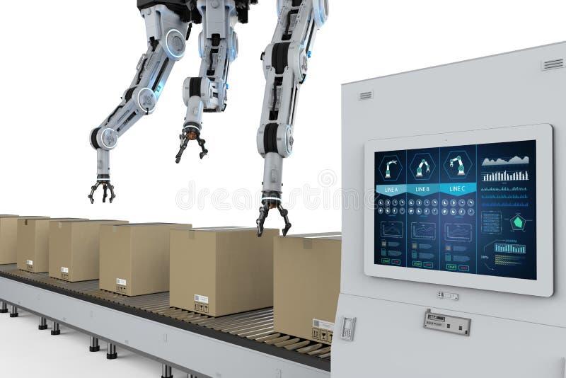 Концепция фабрики автоматизации