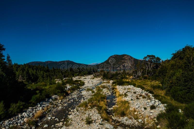 Концепция фото экологических и туризма стоковые фотографии rf