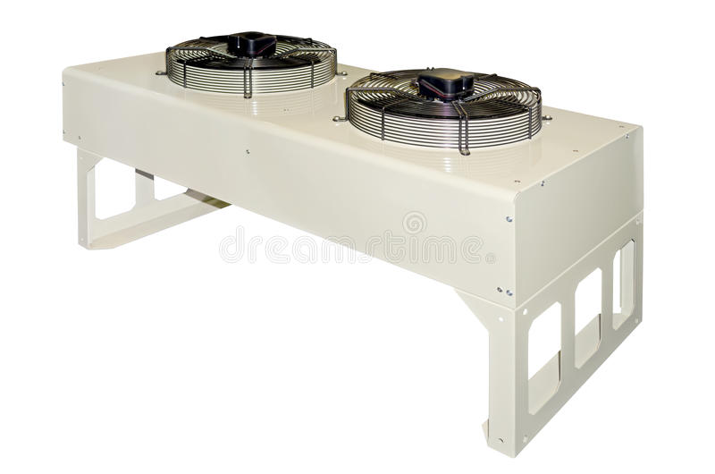Кондиционер воздуха стоковое фото rf