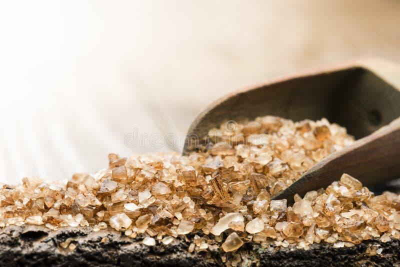 Копченое соль стоковое изображение rf