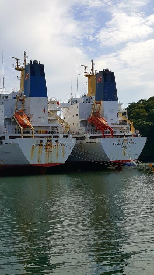 корабли стоковые фотографии rf