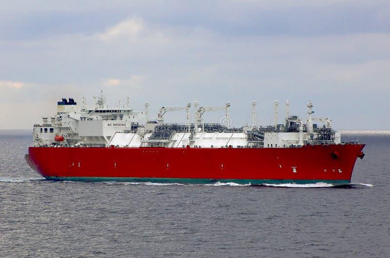корабль долготы g несущей естественный стоковое изображение rf