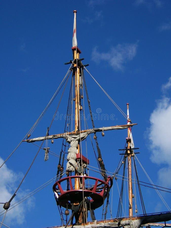 корабль 002 стоковое изображение rf
