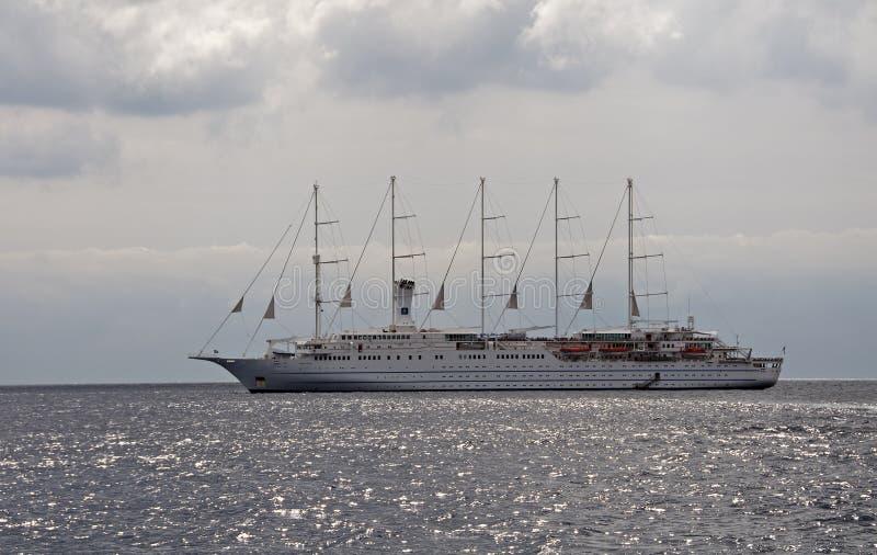 корабль luxery круиза стоковые изображения