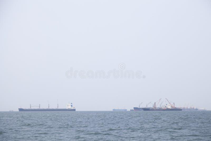 корабль груза большой стоковые изображения