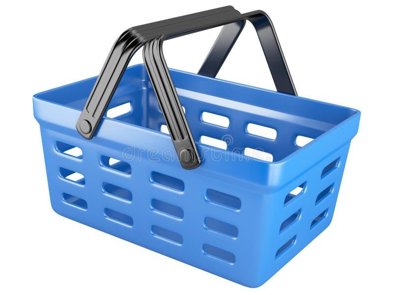 Download корзина для товаров пластмассы 3d Иллюстрация штока - иллюстрации насчитывающей инструмент, дело: 40578392