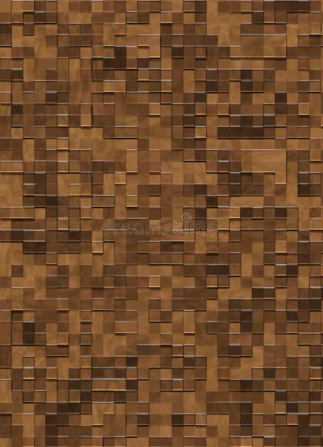 коричневая сторновка стоковая фотография rf