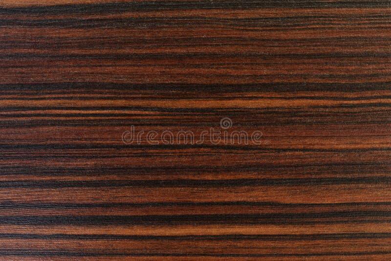 коричневая темная древесина текстуры стоковые изображения rf