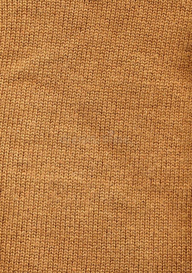 коричневые материальные шерсти стоковые изображения