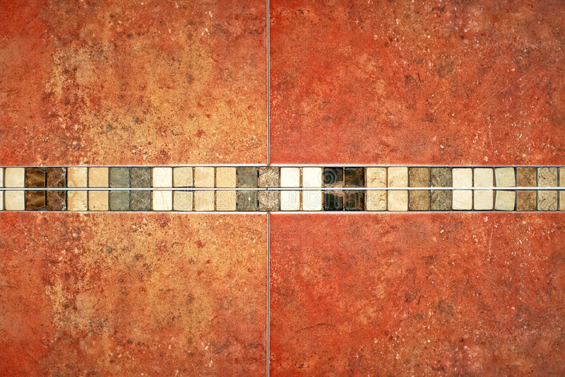 коричневые мраморные плитки стоковые фото