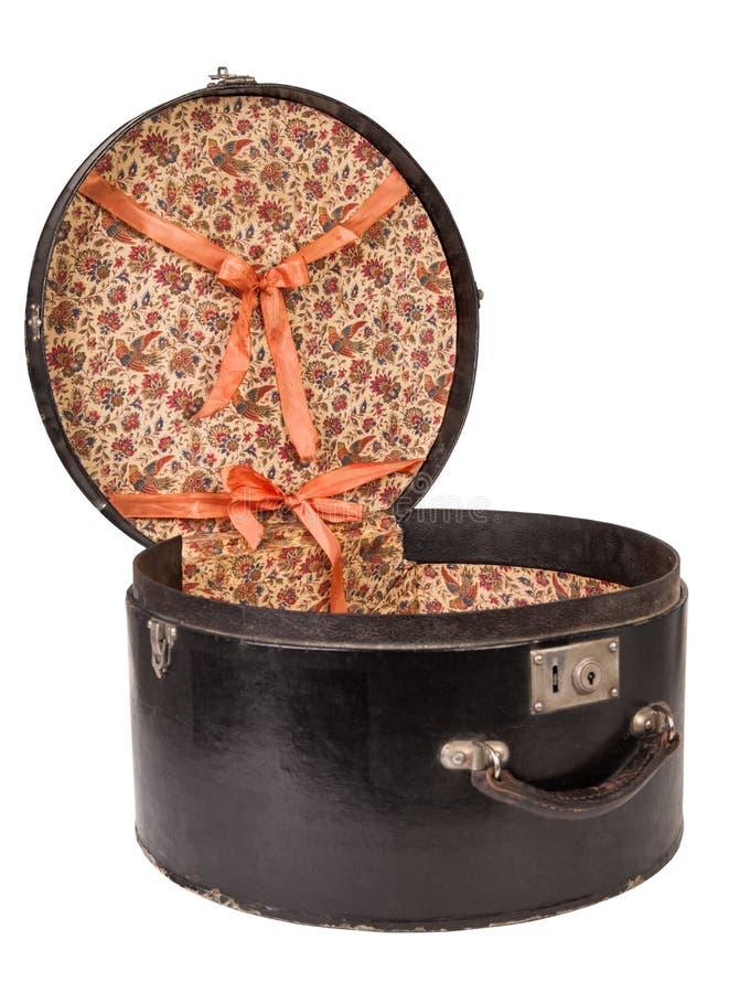 Коробка шлема стоковое фото