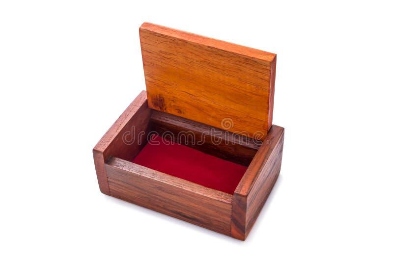 Коробка Keepsake стоковое фото rf