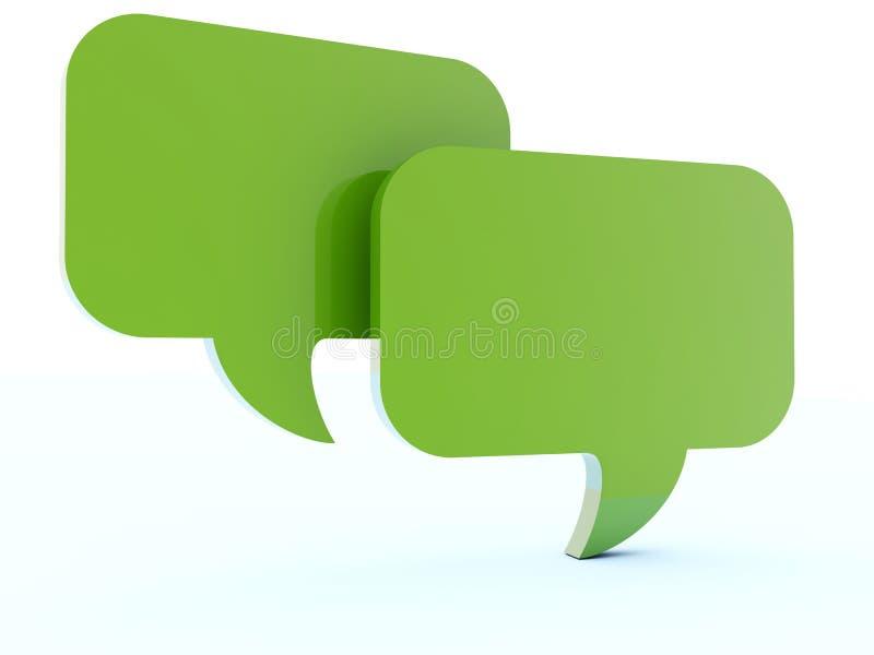 коробки беседуют зеленый цвет