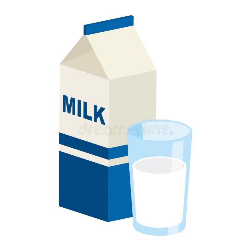 картинка молоко в коробке на прозрачном фоне построено
