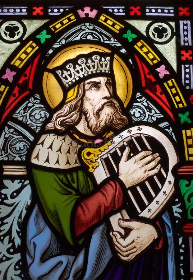 король Давида стоковые фото