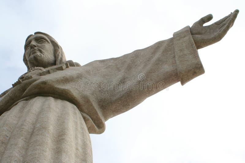 король 2 christ стоковая фотография rf