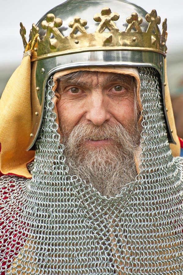 король robert замока bruce brodie стоковая фотография