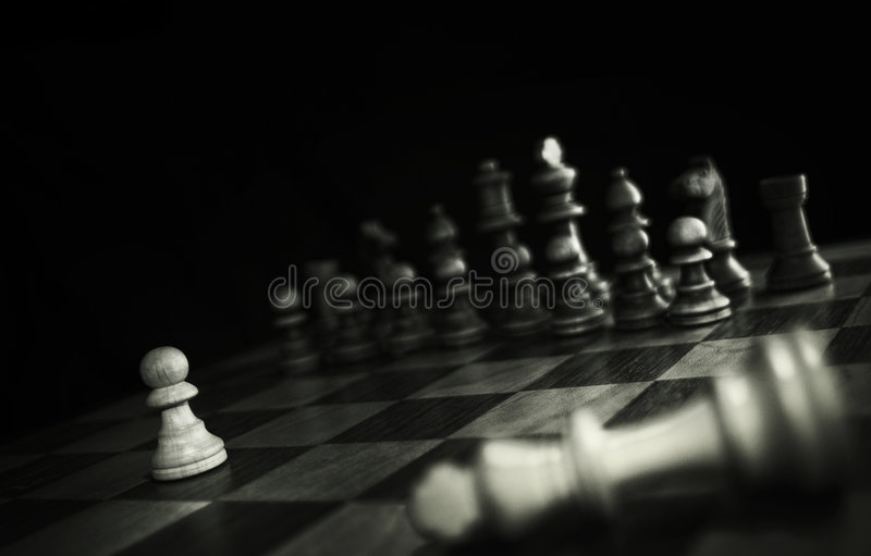 король s смерти стоковые фотографии rf