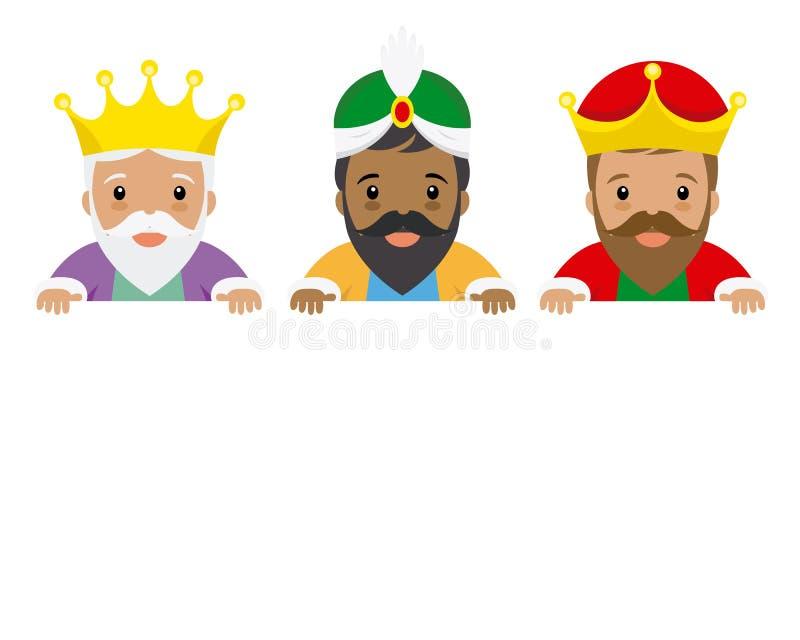 короля ориентируют 3 иллюстрация штока
