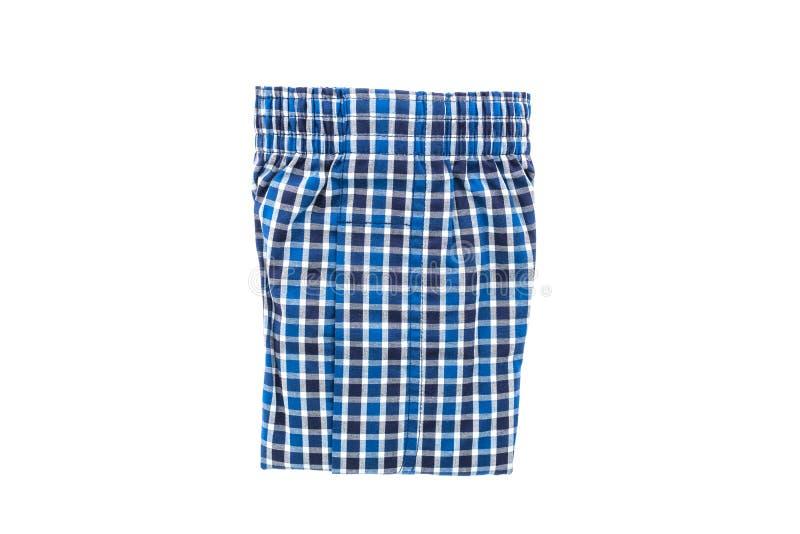 Download Короткое тяжелое дыхание нижнего белья и боксера для людей Стоковое Фото - изображение насчитывающей одежда, striped: 81811328