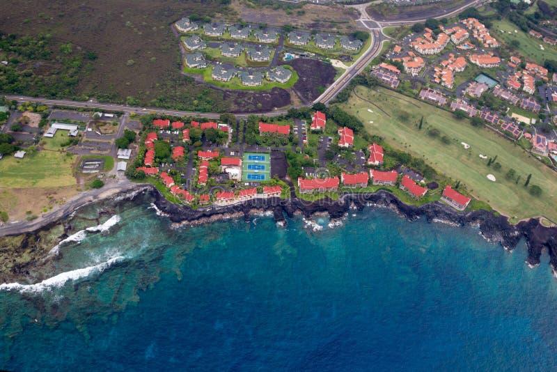 Королевский Aloha клуб каникул стоковое фото
