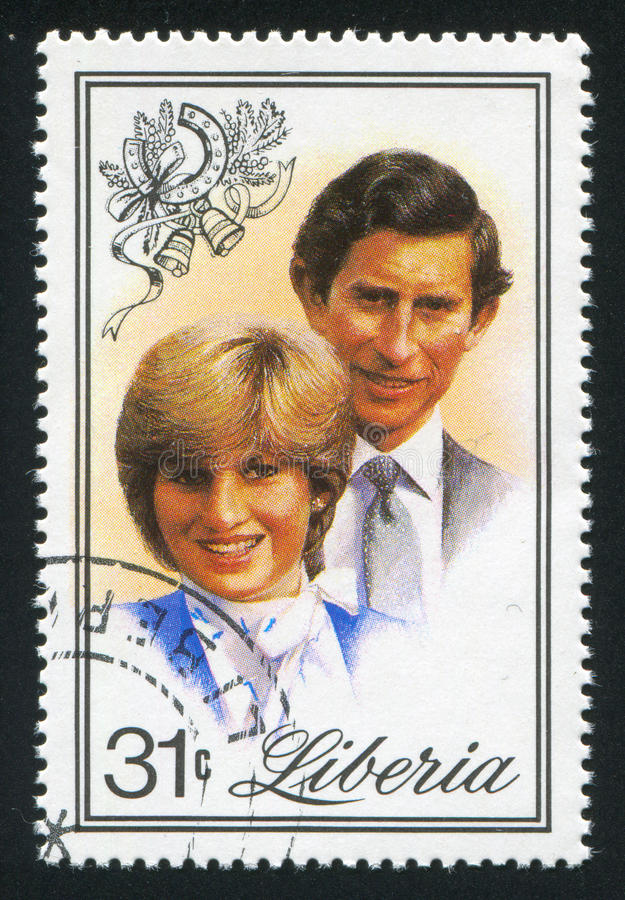 королевское венчание стоковые фотографии rf