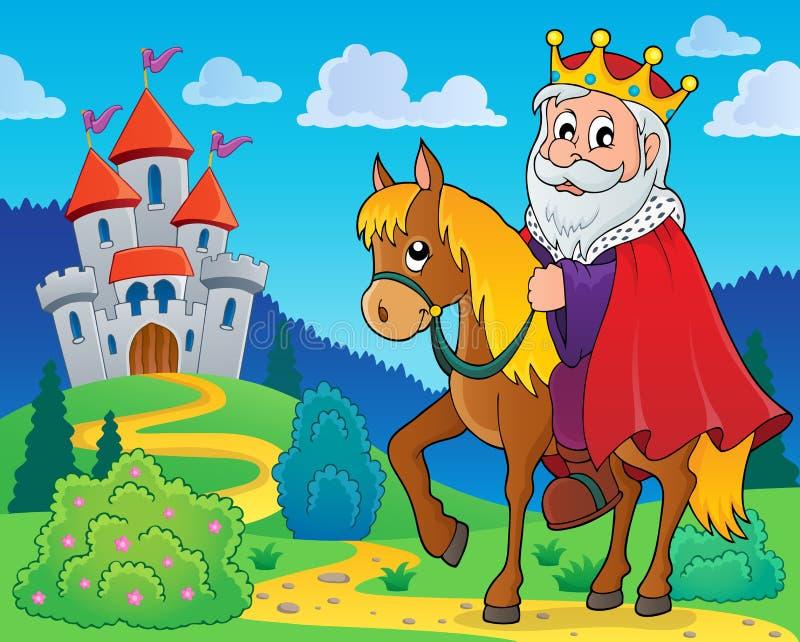 анимационная картинка сказочного принца на коне виниловые фотообои доставкой