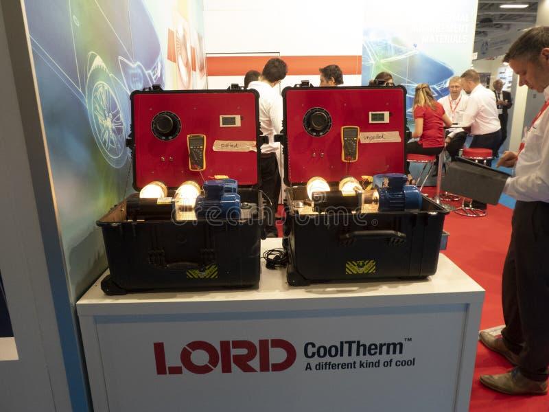 Корпорация Lord Corporation, швейцарская компания стоковые изображения