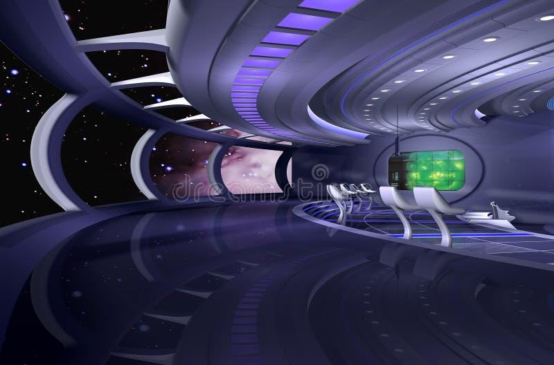 Сексуальное космическое путешествие 3d