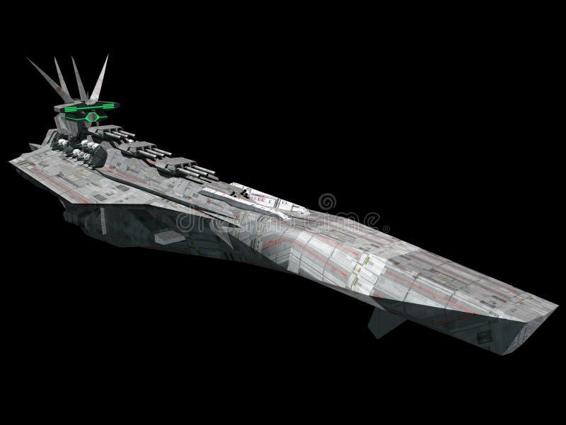 космический корабль бесплатная иллюстрация