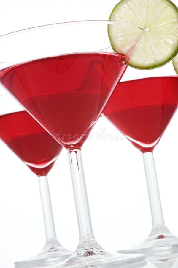 космополитический martini стоковые фото