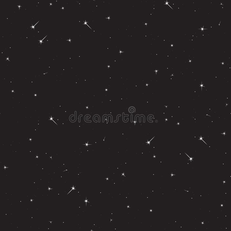 космос картины безшовный бесплатная иллюстрация