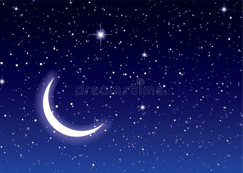 космос неба луны