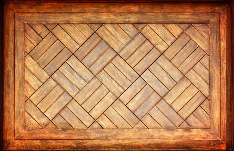 космос рамки экземпляра предпосылки деревянный стоковое фото