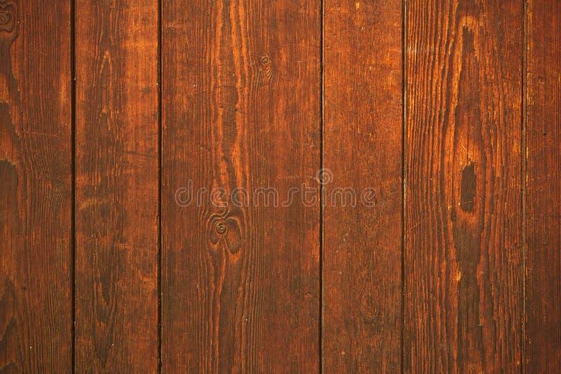 Космос экземпляра вид спереди предпосылки стены старого mahogany плоский деревянный стоковые фотографии rf