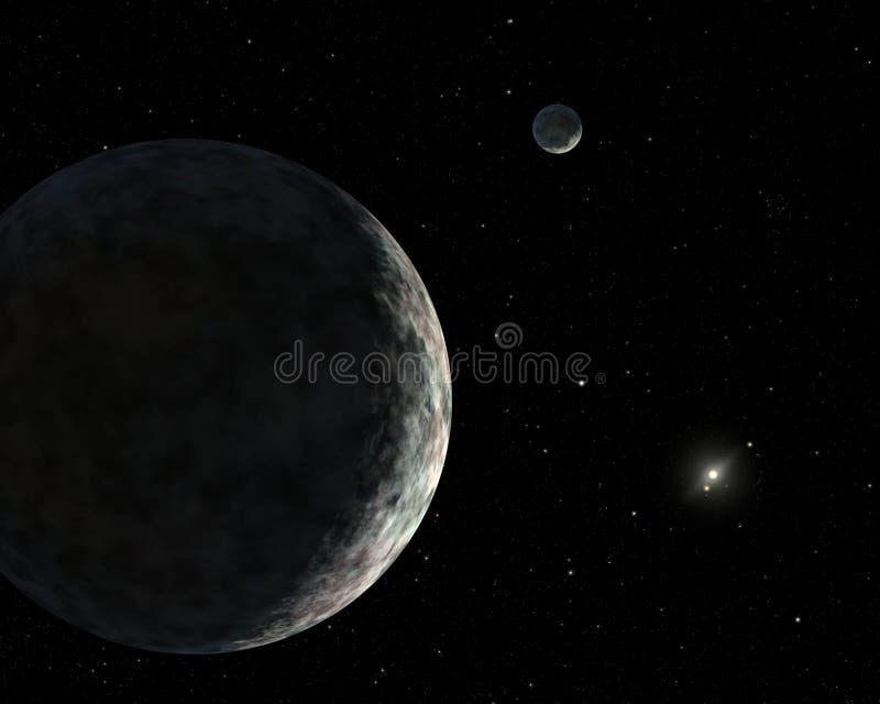 космос стоковые изображения
