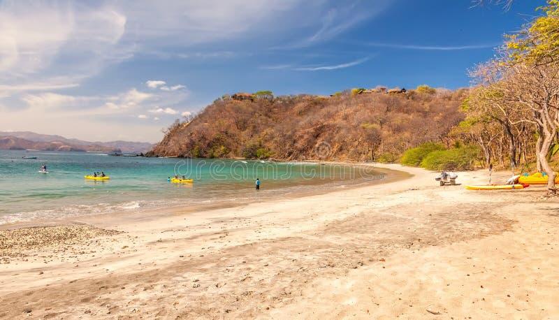 Коста-Рика стоковое изображение rf