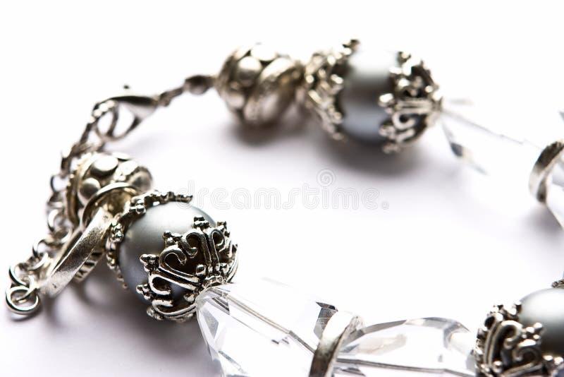 костюмируйте juwelery стоковое изображение