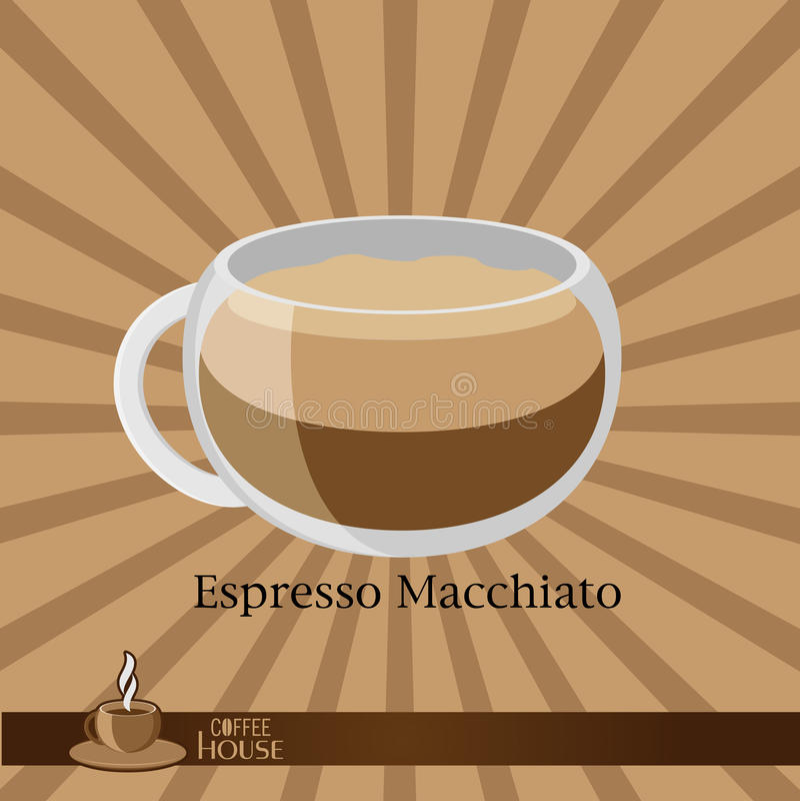 кофейная чашка предпосылки коричневая бесплатная иллюстрация