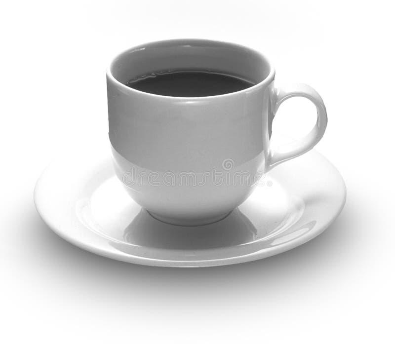 кофейная чашка стоковое фото