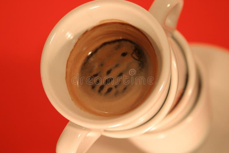 кофе наркомании 2 стоковое фото rf
