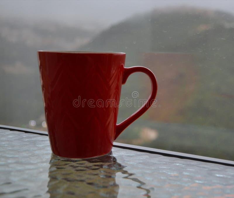 Кофе после полудня стоковые фотографии rf